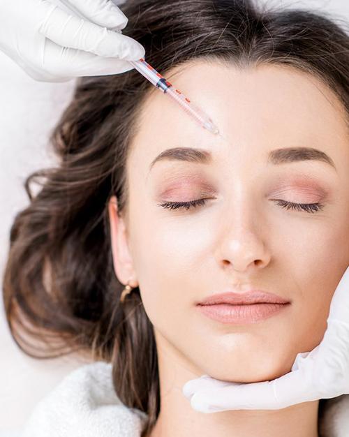 Medical & Cosmetic Botox